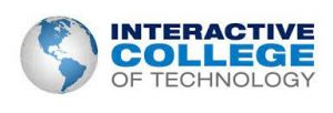 Interactive College of Technology logo