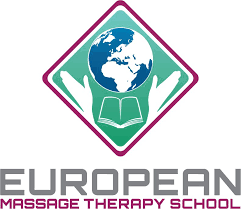 European Massage Therapy School logo