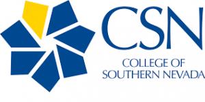 College of Southern Nevada Charleston Campus logo