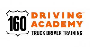 160 Driving Academy of Reno logo