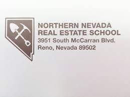 Northern Nevada Real Estate logo