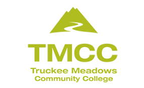 Truckee Meadows Community College (TMCC) logo