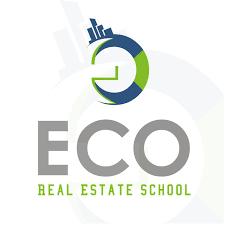 ECO Real Estate School logo
