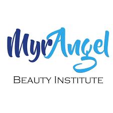 Myrangel Beauty Institute Charlotte logo