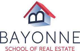 BAYONNE SCHOOL OF REAL ESTATE logo