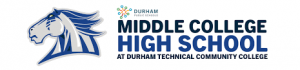Middle College HS at DTCC logo