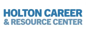 Holton Career & Resource Center logo