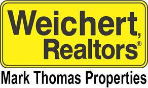 Weichert, Realtors - Mark Thomas Properties logo