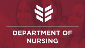 NCCU Nursing logo