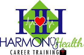 Harmony Health Career Training Institute, LLC. logo