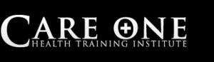 Care One Health Training Institute logo
