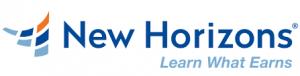 New Horizons Training Center logo
