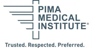 Pima Medical Institute logo