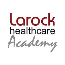Larock Healthcare Academy - Canton logo