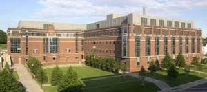 Center for Science and Technology - Syracuse University logo