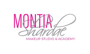 Montia Shardae Makeup Studio and Academy logo