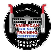 American Diesel Training Centers logo