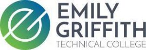Emily Griffith College logo