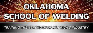 Oklahoma School Of Welding logo