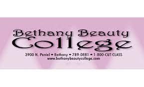 Bethany Beauty College logo