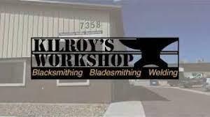 Kilroy's Workshop, Inc. logo