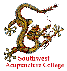 Southwest Acupuncture College logo