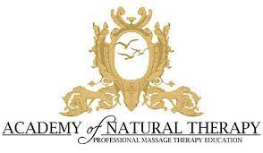 Academy of Natural Therapy Inc logo