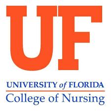 UF College Of Nursing logo
