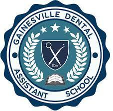 Gainesville Dental Assistant School logo