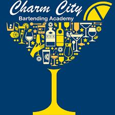 Charm City Bartending Academy logo