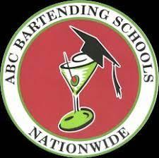 ABC Bartending School Baton Rouge logo