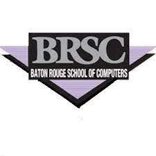 Baton Rouge School Of Computers logo