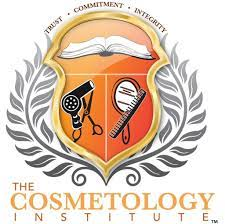 The Cosmetology Institute NOLA logo