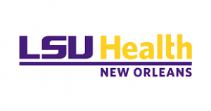 Louisiana State University Health Sciences Center New Orleans logo