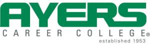 Ayers Career College logo