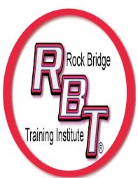 Rock Bridge Training Institute logo