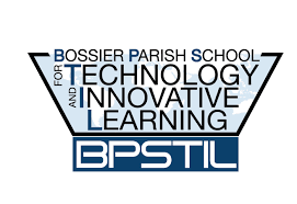 Bossier Parish School for Technology & Innovative Learning logo