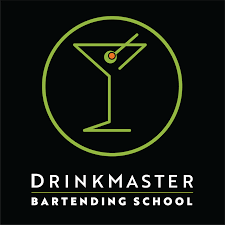 DrinkMaster Bartending logo