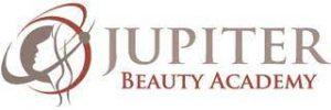 Jupiter Beauty Academy logo