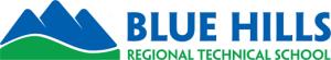 Blue Hills Regional Technical School logo