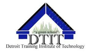 Detroit Training Institute of Technology logo