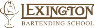 Lexington Bartending School logo