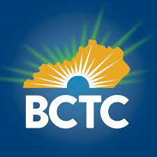 Bluegrass Community & Technical College logo