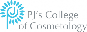 PJS College of Cosmetology logo