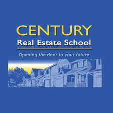 Century Real Estate School logo