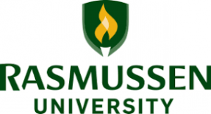 Rasmussen University - Topeka logo