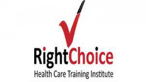 RightChoice Healthcare Training Institute logo