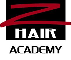 Z Hair Academy logo
