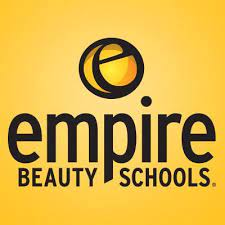Empire Beauty School  logo