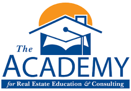 Academy for real estate education & consulting logo
